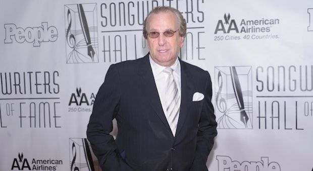 Actor Danny Aiello attends the 42nd annual Songwriters Hall of Fame Induction Ceremony at The New York Marriott Marquis on June 16, 2011 in New York City.